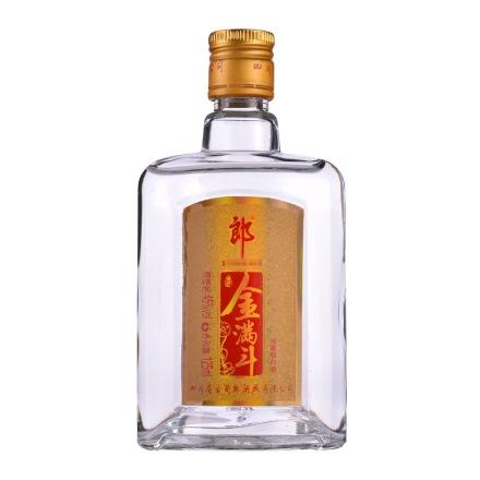 【清仓】45°郎酒金满斗125ml