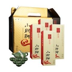 【老酒特卖】45°小财神财神有礼礼盒450ml*4(2013年)