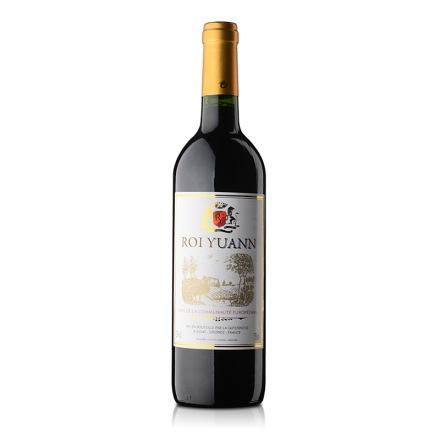 法国湟源特酿干红葡萄酒750ml