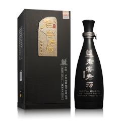 【老酒特卖】52°泸州老窖老窖老酒500ml(2011-2012年份)