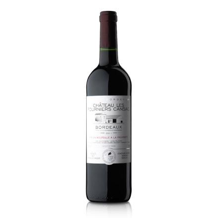 芙妮恺撒干红葡萄酒750ml