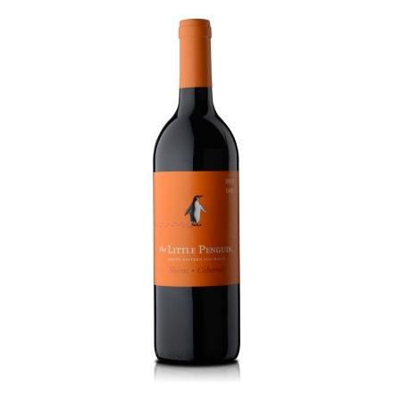 (清仓)澳大利亚小企鹅设拉子赤霞珠红葡萄酒750ml