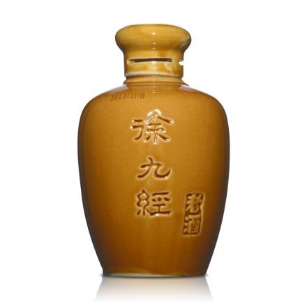 【清仓】38°徐九经老酒450ml