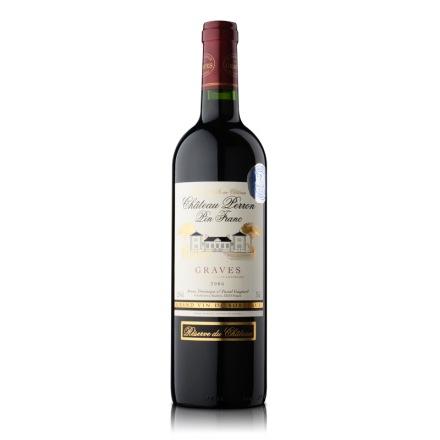 法国卡澜红葡萄酒750ml(乐享)