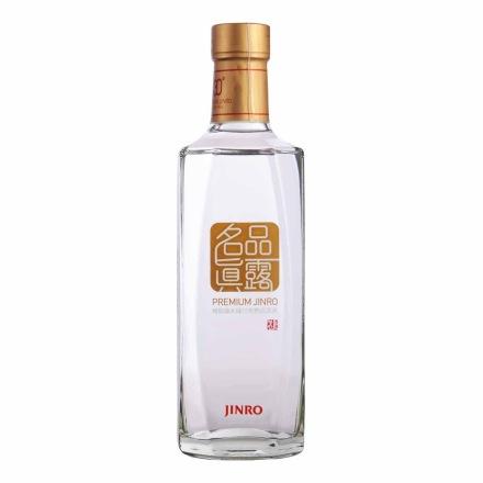 30°名品真露-韩国烧酒 450ml(乐享)