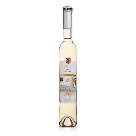 10°艾斯卡特Lily甜白葡萄酒375ml