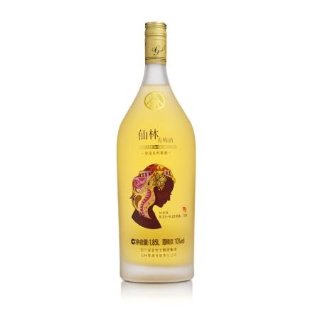 10°五粮液·仙林星座果酒—处女座1.85L