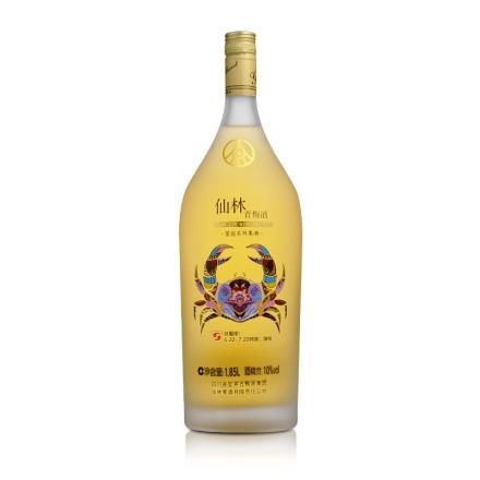 10°五粮液·仙林星座果酒—巨蟹座1.85L