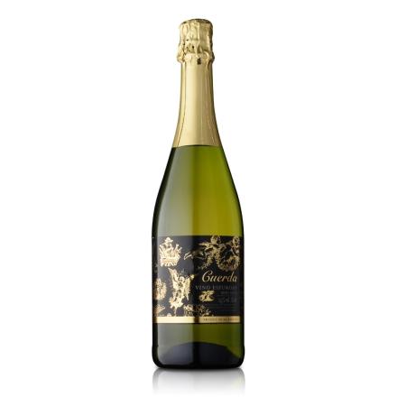 西班牙福尔黛金标起泡葡萄酒750ml
