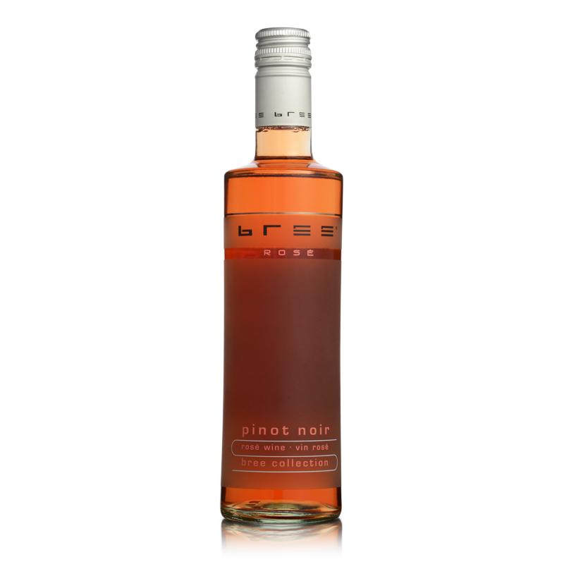 德国Bree冰灵黑皮诺桃红葡萄酒250ml