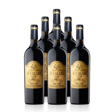 茅台干红葡萄酒750ml*6(黑马营专属)