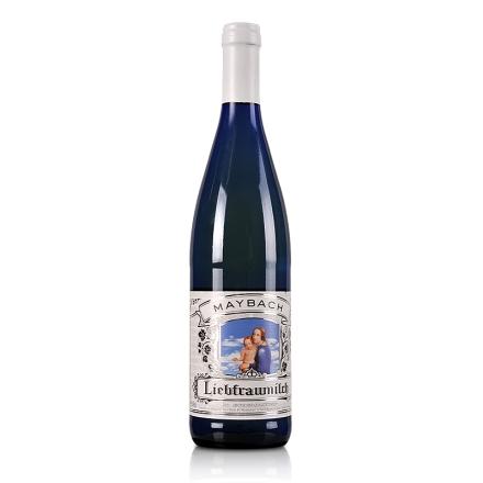德国墨巴赫圣母之乳甜型白葡萄酒750ml