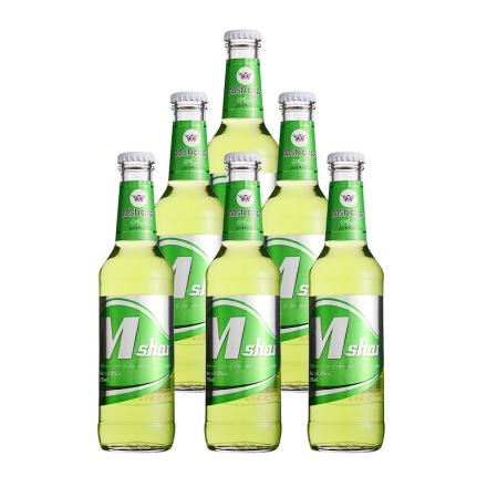 3.8°Msharp米锐(米之清预调酒-苹果味) 275ml(6瓶装)