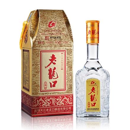 42°老龙口四龙酒500ml