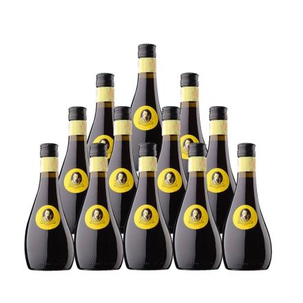 戎子酒庄爱要久(219)干红葡萄酒219ml(12瓶装)