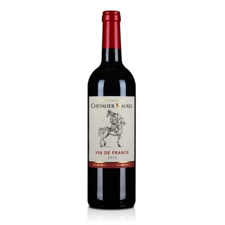法国路海勒骑士红葡萄酒750ml