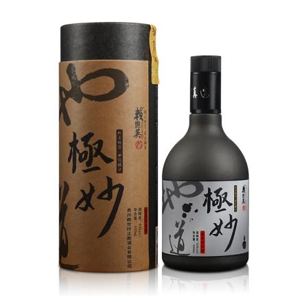 53°赖世英酒极妙(地道)500ml