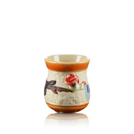 花红酒香精品陶瓷杯(乐享)