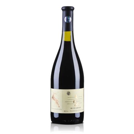 中国长白山秋叶红山葡萄酒740ml(乐享)