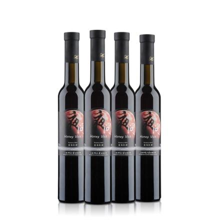 夜问兰莓红酒375ml(4瓶装)