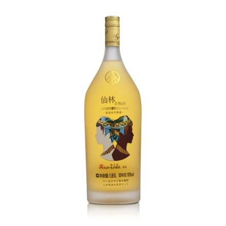 10°五粮液·仙林星座果酒—双子座1.85L(乐享)