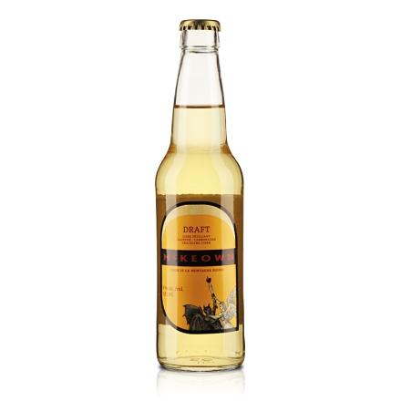 加拿大麦可欧牌苹果酒(纯生原味)355ml
