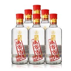 50°五粮液(股份)尖庄贰零零玖精酿450ml(6瓶装)