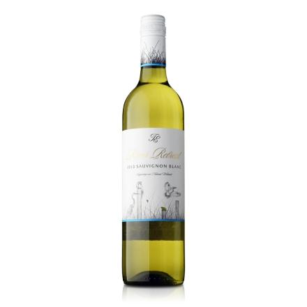 澳大利亚穆雷河长相思白葡萄酒750ml(乐享)