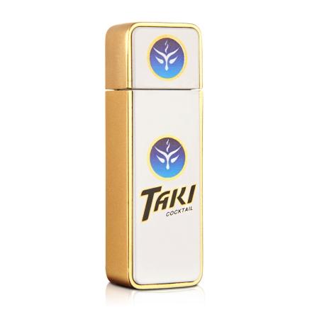 达奇TAKIu盘式电子点烟神器