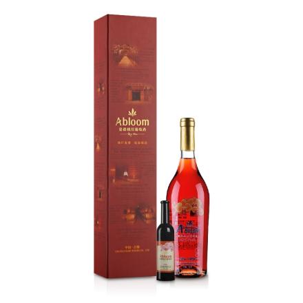 夏都桃红葡萄酒(礼盒)750ml