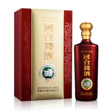 53°国台酱酒1000ml