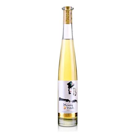 【清仓】液问冰白葡萄酒375ml