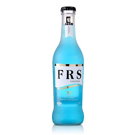 4.2°FRS蓝莓伏特加预调酒275ml