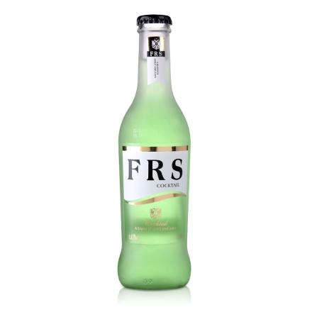 4.2°FRS青柠伏特加预调酒275ml