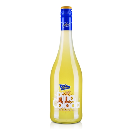 德国糖果珍珠起泡酒(热带水果口味)750ml