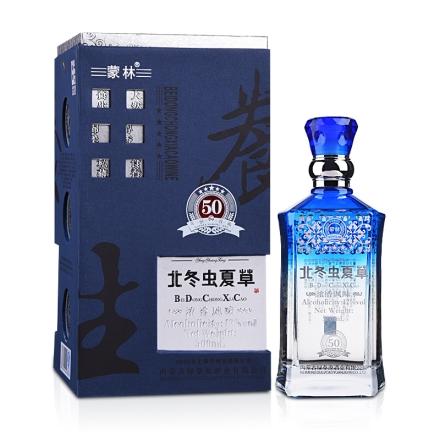 42°北冬虫夏草酒50 收藏500ml