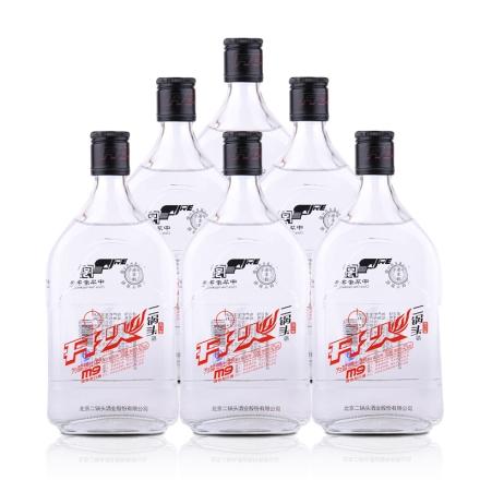 42°开火二锅头500ml(6瓶装)