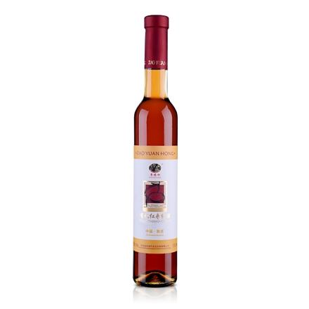 中国有机红枣红酒375ml