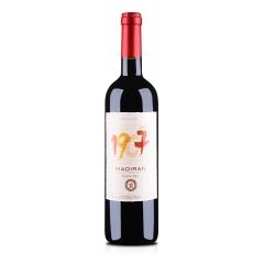 法国原瓶进口AOC马蒂隆1907干红葡萄酒
