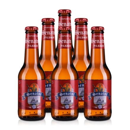 比利时尚图1842纪念版啤酒250ml*6