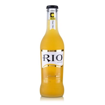 3.8°锐澳橙味伏特加鸡尾酒(预调酒)275ml