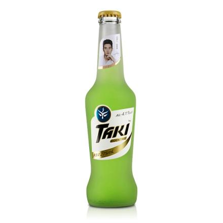 4.1°达奇TAKI青柠味伏特加鸡尾酒(预调酒) 夜场装275ml