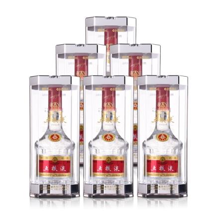 52°五粮液500ml(6瓶装)