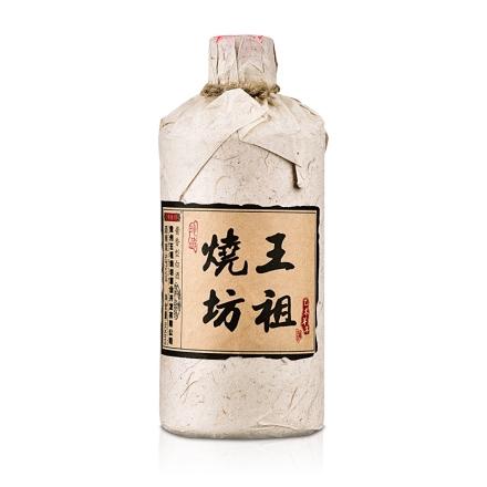 53°王祖烧坊珍品系列·禅韵500ml