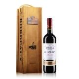 法国波尔多高级坦普雷古堡2013AOC750ml礼盒
