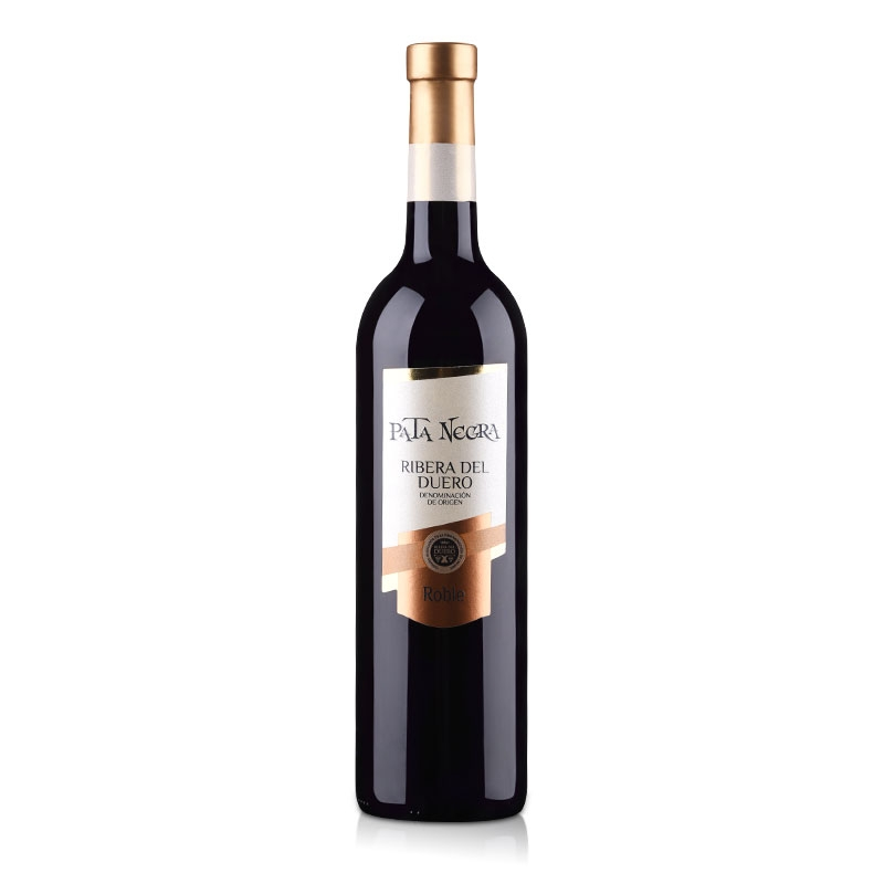 西班牙百黛庄园橡木桶干红葡萄酒750ml