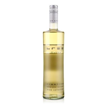 德国Bree冰灵雷司令半甜型白葡萄酒750ml
