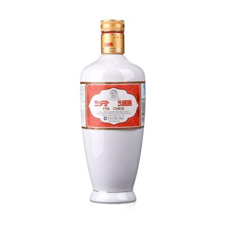 53°瓷瓶汾酒(出口型)500ml