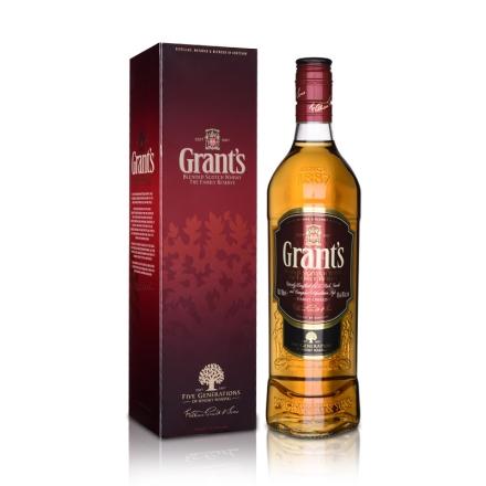 40°格兰苏格兰威士忌700ml