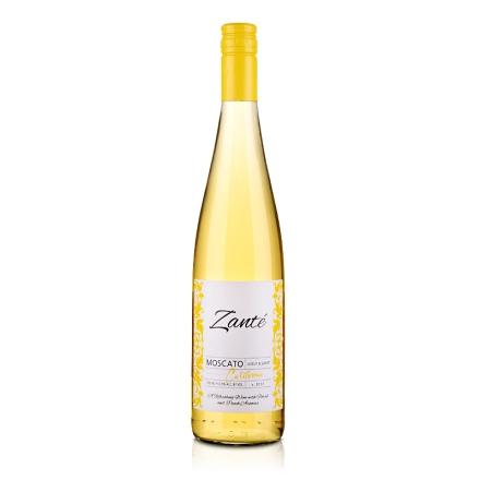美国32领域桑特庄园麝香甜白葡萄酒750ml